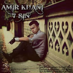 Amir Khani – 7Sin