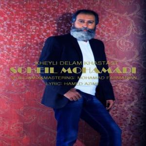 Soheil Mohamadi – Kheili Delam Khastas
