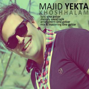 Majid Yekta – Khoshhalam