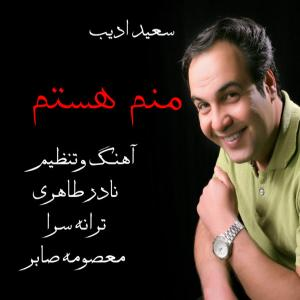 Saeed Adib – Manam Hastam