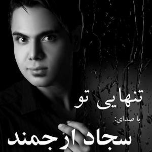 Sajad Arjmand – Tanhaei To