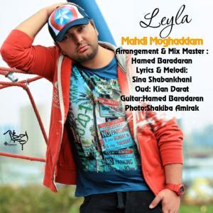Mehdi Moghaddam – Leila