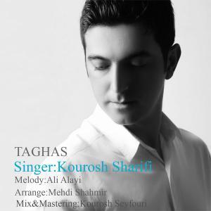 Kourosh Sharifi – Taghas