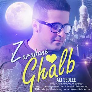 Ali Sedlee – Zarabane Ghalb
