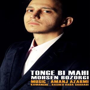 Mohsen Bozorgi – Tonge Bi Mahi