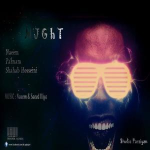 Naeem Snh – Night (Ft Paknam & Shahab Hosseini)