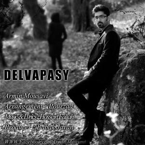 Armin Mousavi – Delvapasi