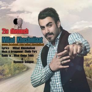 Milad Khoshnniiat – 2Ta Divoone