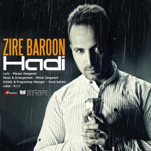 Hadi – Zire Baroon