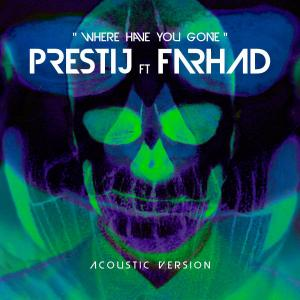 Prestij – Where Have You Gone (Ft Farhad Jahani) Acoustic Version
