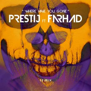 Prestij – Where Have You Gone (Ft Farhad Jahani) Arash Mohseni Remix
