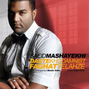 Saeed Mashayekhi – Faghat Ye Lahze