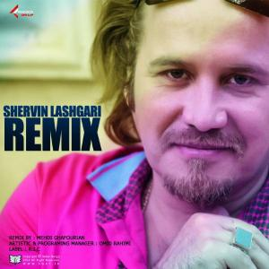 Shervin Lashgari – Remix