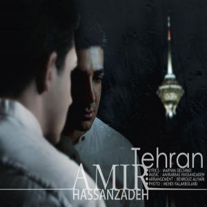 Amir Hasanzadeh – Tehran