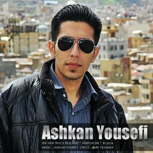 Ashkan Yousefi – Asheghone
