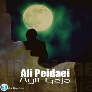 Ali Peidaei – Ayli Geja