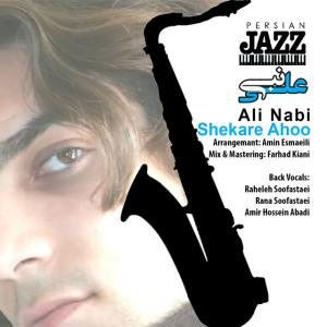 Ali Nabi – Shekare Aho