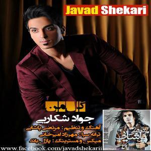 Javad Shekari – Gole Man