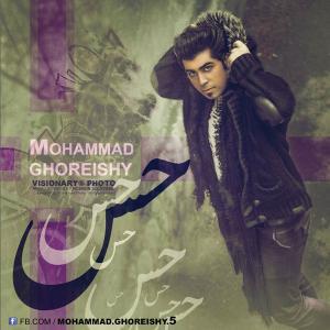 Mohammad Ghoreishy – Hess
