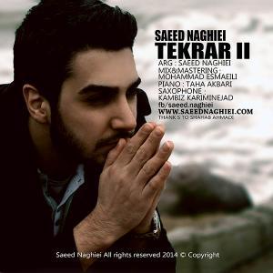 Saeed Naghiei – Tekrar II