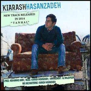 Kiarash Hasanzadeh – Tanhaei