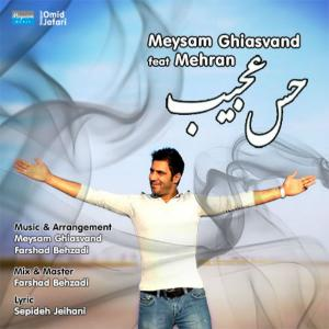 Meysam Ghiasvand – Hese Ajib