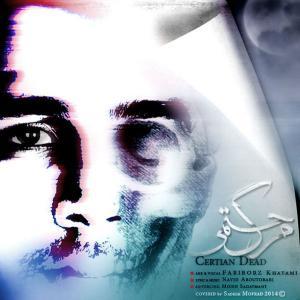 Fariborz Khatami – Marge Hatmi