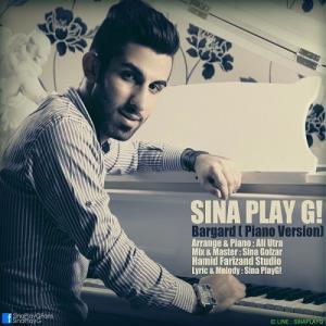 Sina PlayG! – Bargard