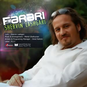 Shervin Lashgari – Farari