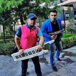 Yashar Khosravi – Music Is Like A World (Ft Amirmilad Nikzad)