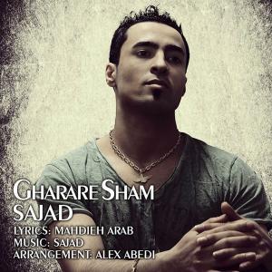 Sajad – Gharare Sham