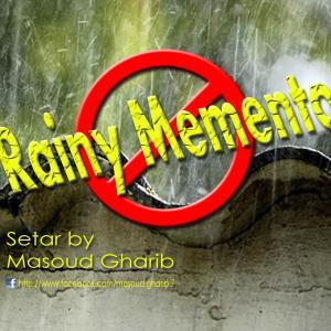 Masoud Gharib – Rainy Memento