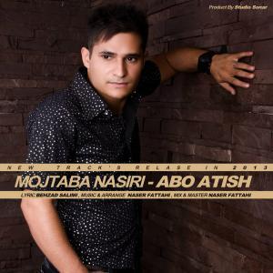 Mojtaba Nasiri – Abo Atish