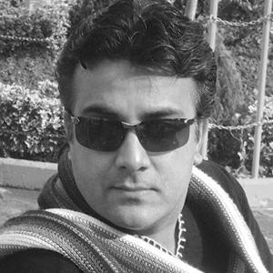 Amir Dorri – Pariya