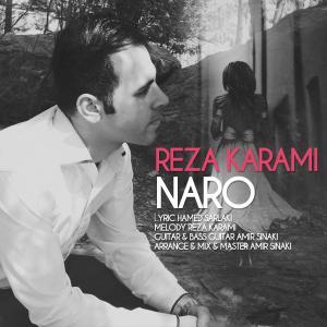 Reza Karami – Naro