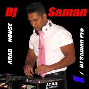 Dj Saman – Dance