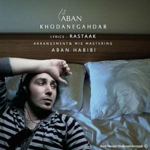 Aban Habibi – Khodanegahdar