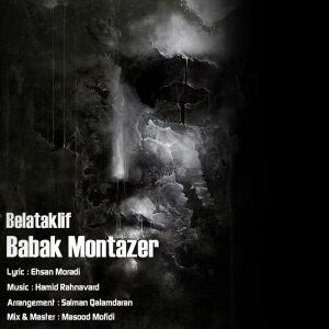 Babak Montazer – Belataklif
