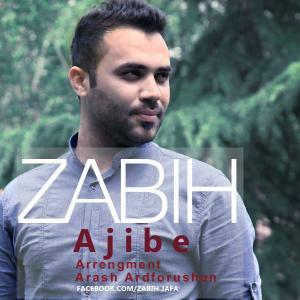 Zabih – Ajibe