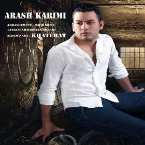 Arash Karimi – Ashke Cheshmam