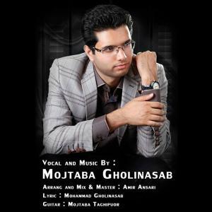 Mojtaba Gholinasab – Lahzeh