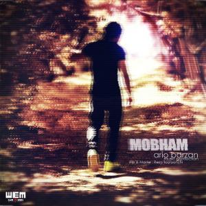 Ario Barzan – Mobham