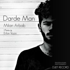 Milan Arbab – Darde Man