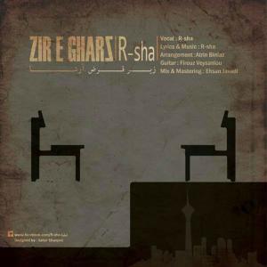 R-Sha – Zire Gharz