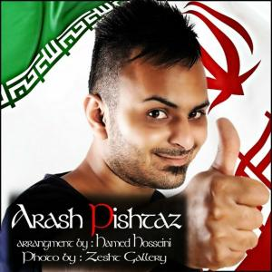 Arash Pishtaz – Time Meli