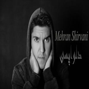 Mehran Shirvani – Delvapasi