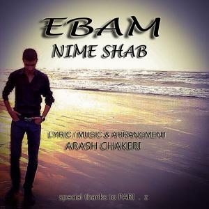 Ebam – Nime Shab