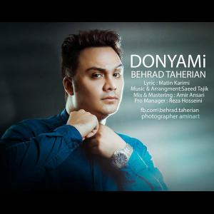 Behrad Taherian – Donyami