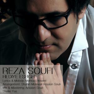 Reza Soufi – Hediye Eshgh
