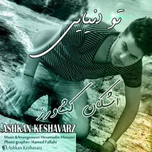 Ashkan Keshavarz – To Donyaei